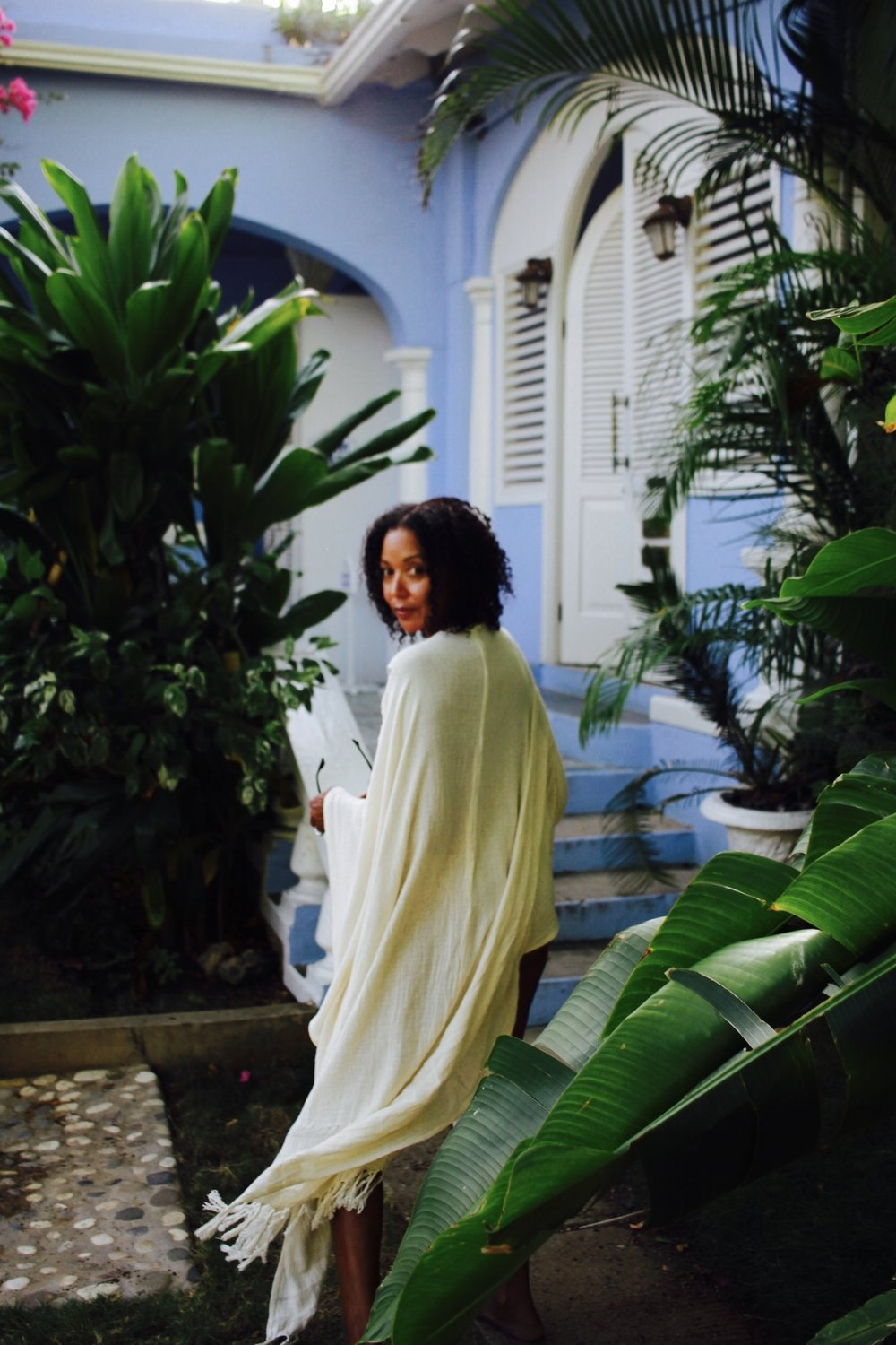 Caftan by Caravana Tulum (sold out) similar available   here