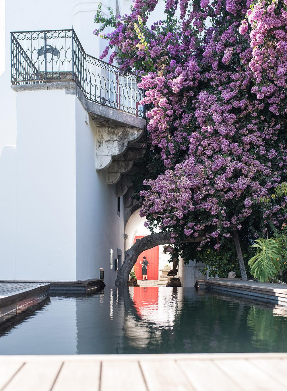 , Luxury Hotel in Alfama, Lisbon
