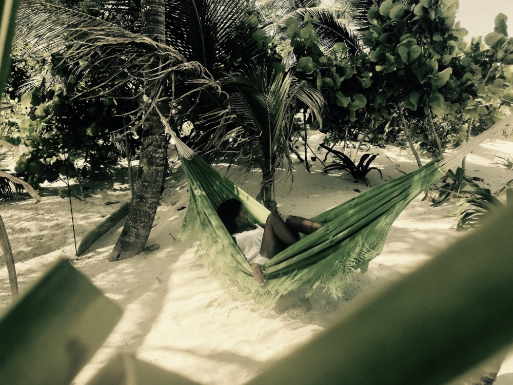 Finding Paradise/Casa Malca, Tulum/ 2016