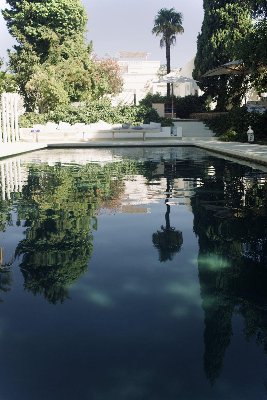 The Caftan Clique/Villa Monte Farm House - Bohemian Rhapsody