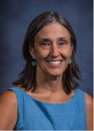 Roberta McFarland, Ed.D. ('16) Director of Outdoor Environmental Education Programs/ Principal Waskowitz Environmental Leadership & Service High School Highline Public Schools