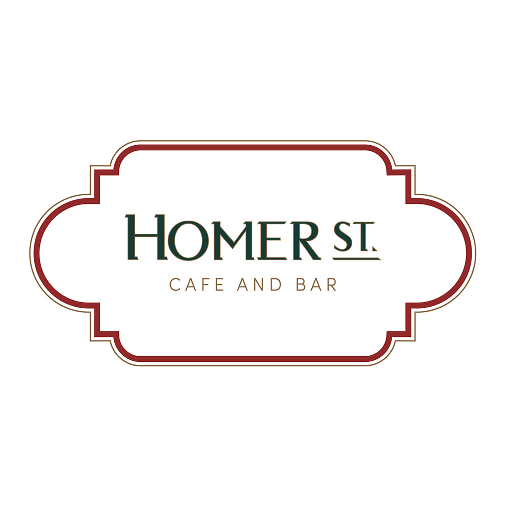 HOMER ST. CAFE AND BAR