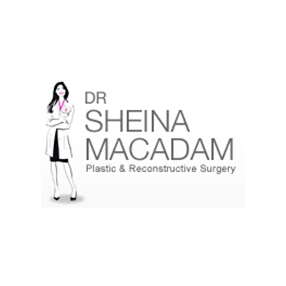 DR. SHEINA MACADAM