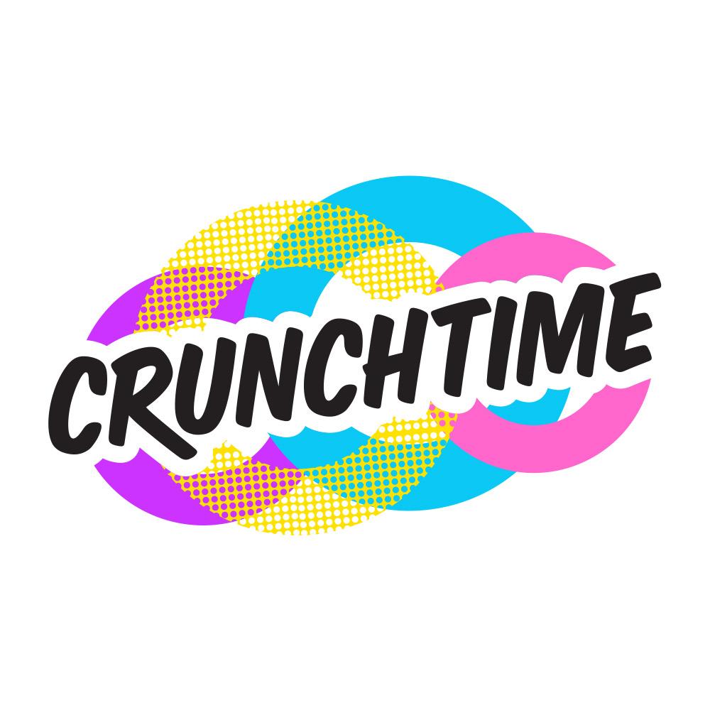 Crunchtime Cereal Bar