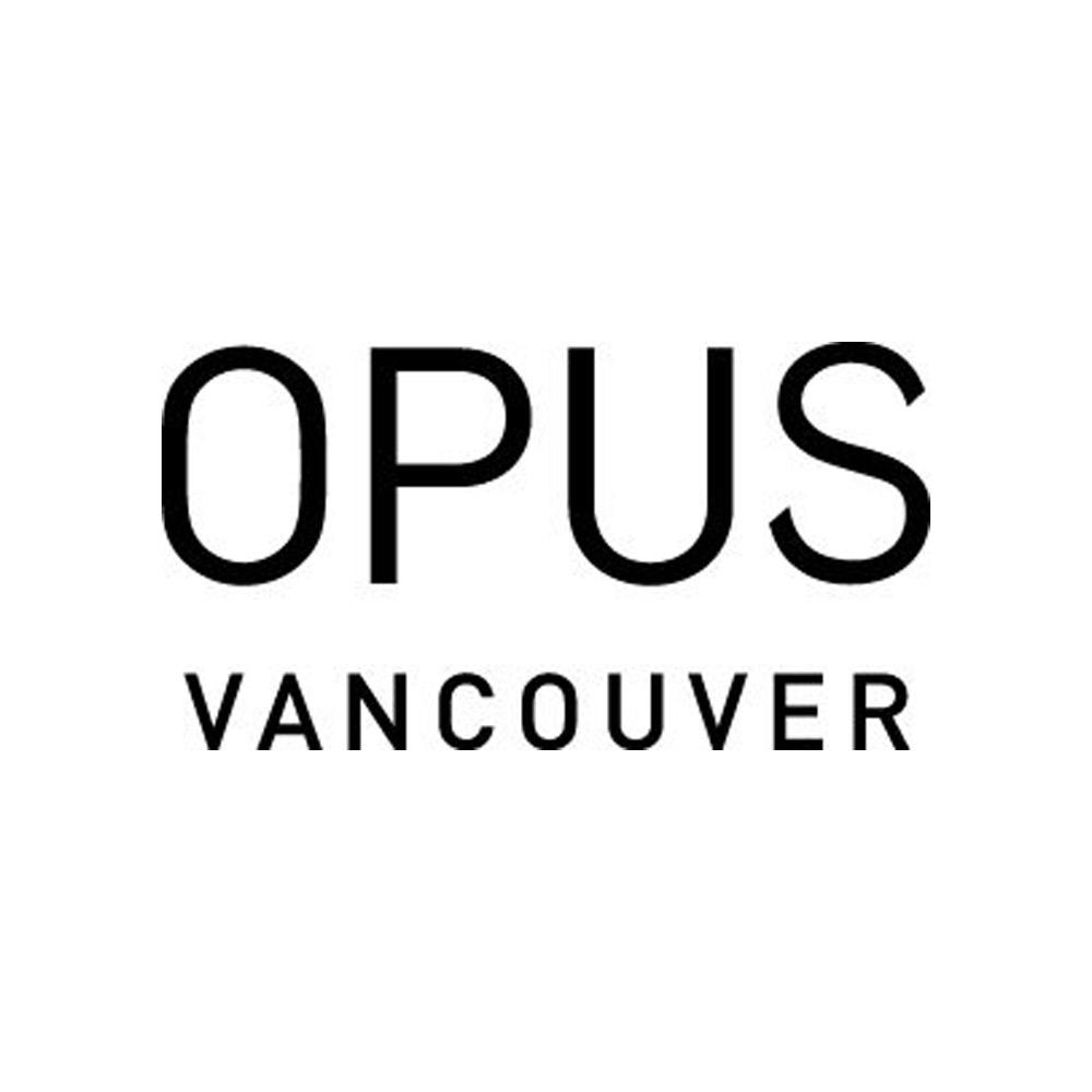 Opus Hotel logo