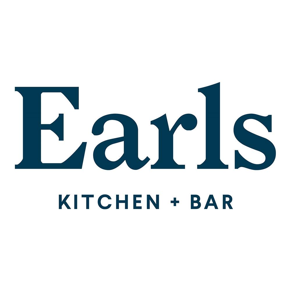 Earls Logo