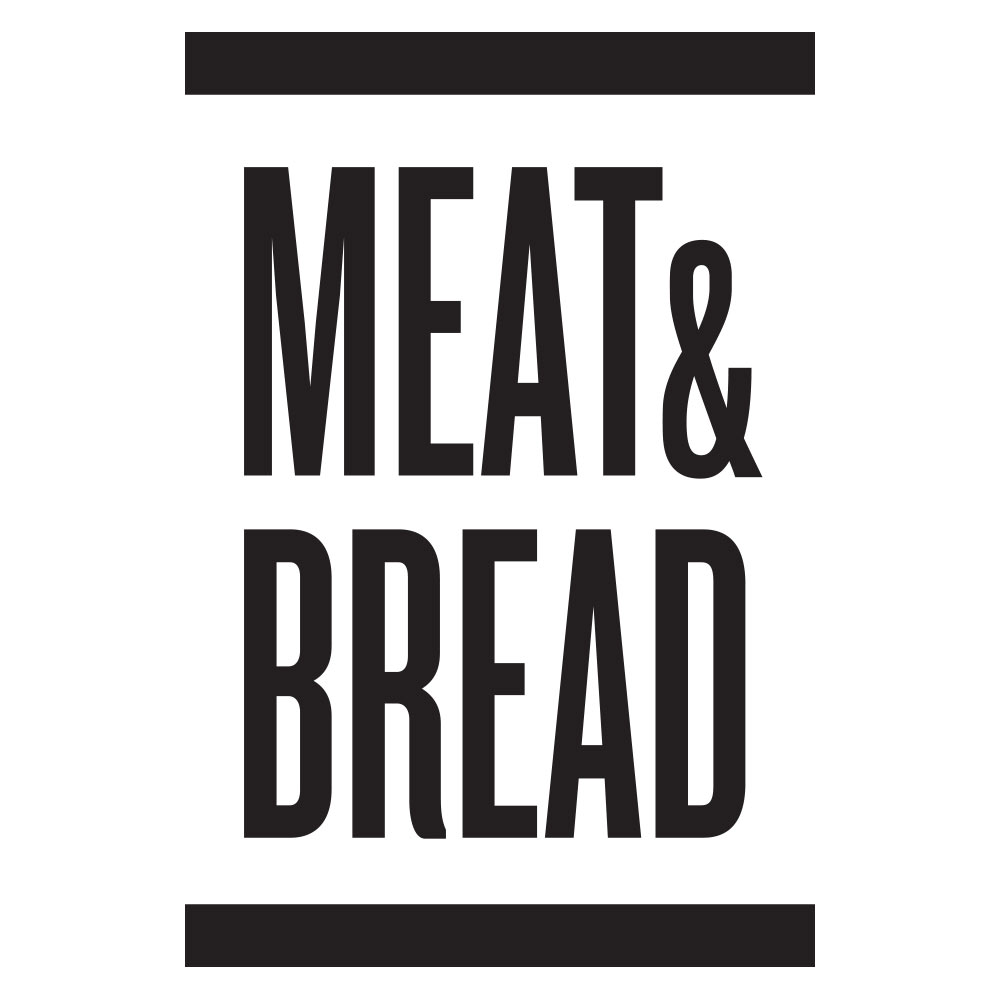 Meat and Bread Logo
