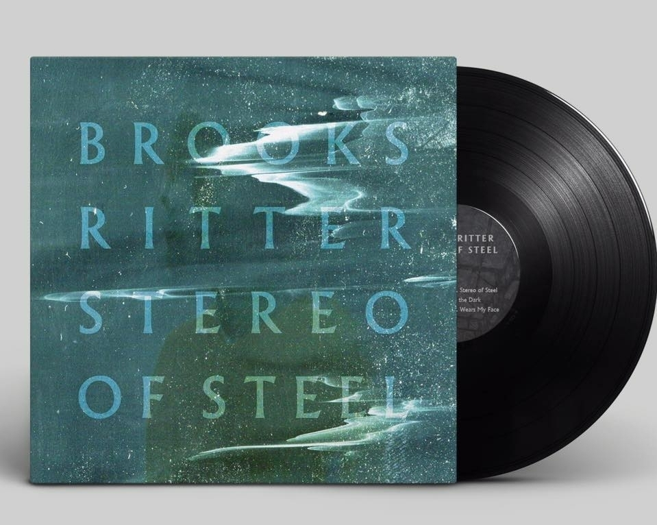 Stereo of Steel Vinyl