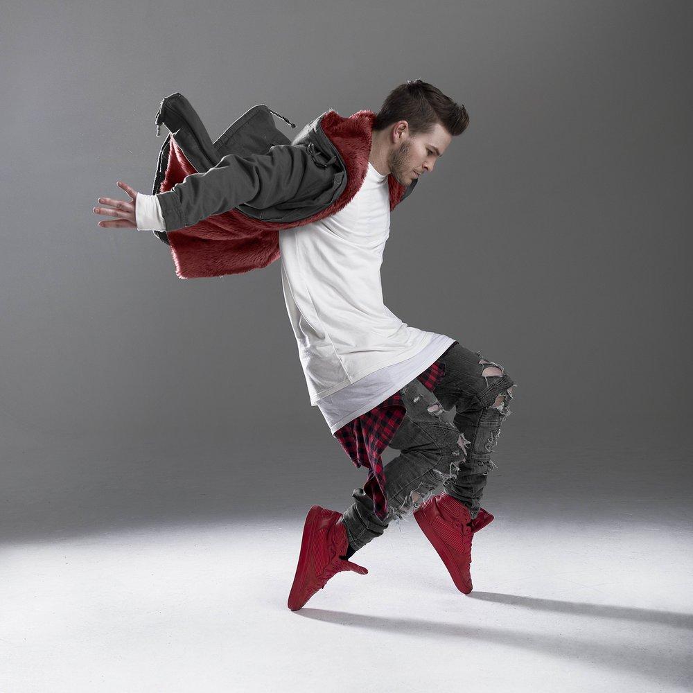 James Elmer - Dance.JPG