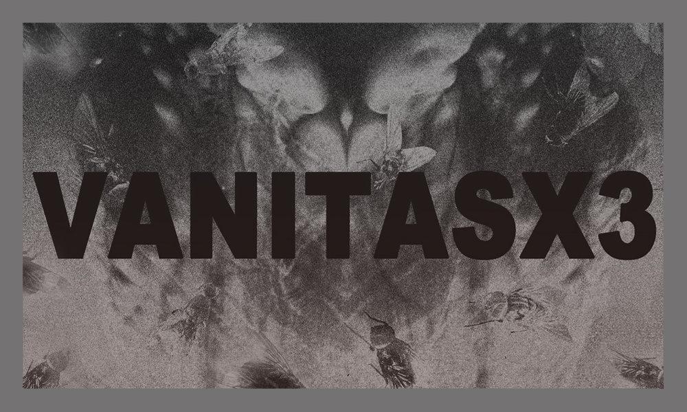 VANITASX3 (Theatre Nuaj) /  Director and Set Design