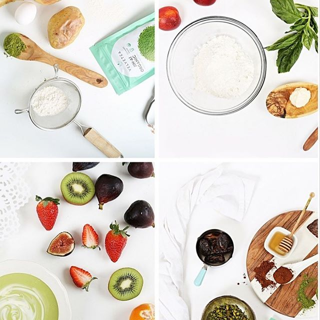 Its all about the Ingredients 🥔🥕🍵 when they come together, your inner chef shines bright ❤⠀ •⠀ Learn how these come together @ www.velvetea.con⠀ •⠀ •⠀ •⠀ #ingredients #matcha #velvetea #recipes #food #foodie #delicious #lavacake #dessert #chia #creppes #pudding #fruit #pasta #matchalover #matchalatte #latte #breakfast #culinary