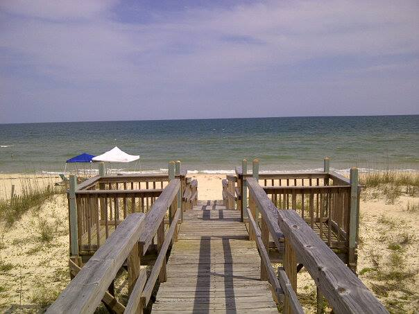 2013 - Saint George Island, Florida