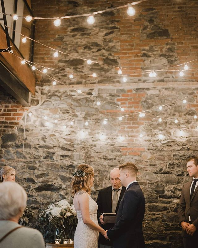 Speaking of venues, I am also always a huge fan of @yellowbellybrew for the cozy brick and string lights vibes. And obv the brews. I usually wind up at YB for about 70% of my St. John's weddings, and the folks there are just so lovely. Big fan. ✌😊 . . . . . . . . . . . . . . . . .  #newfoundlandelopement #newbrunswickelopement #novascotiaelopement #communityovercompetition #creativeentrepreneur #quidividielopement #risingtidesociety #halifaxelopementphotographer #peiphotographer #newfoundlandweddingphotographer #canadianelopementphotographer #dirtybootsandmessyhair #bohoweddinginspo #bohoelopement #freespiritedwedding #belovedstories #destinationelopementphotographer #quidividi #radlovestories #loveandwildhearts #photobugcommunity #lookslikefilm #heyheyhellomay #adventurouswedding #bohobride #indiebride #stjohnselopement #offbeatbride