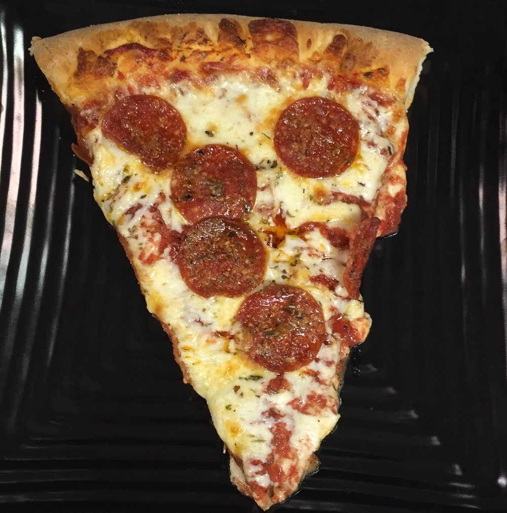 Giant Slices