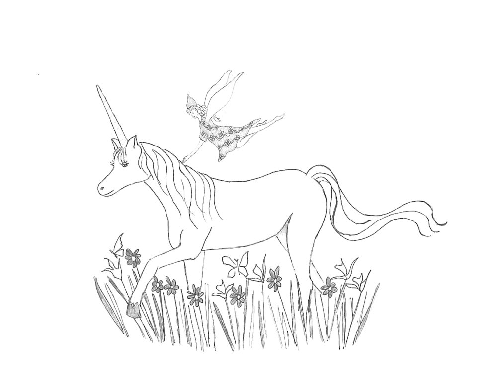 the unicorn with sylvie.jpg