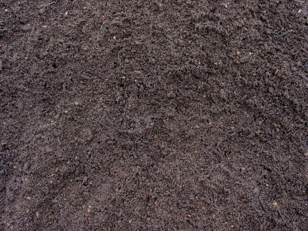 Bedding Top Soil