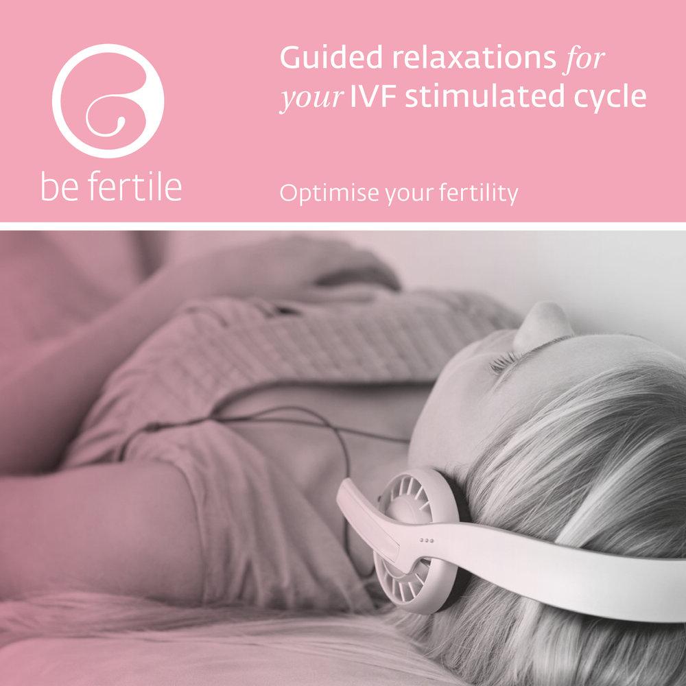 IVF meditation