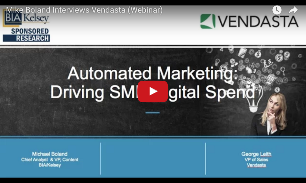 MB: MARKETING AUTOMATION