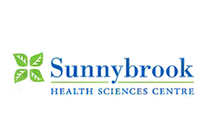 Sunnybrook Health Sciences Centre Logo -TRANSP 300X200.png