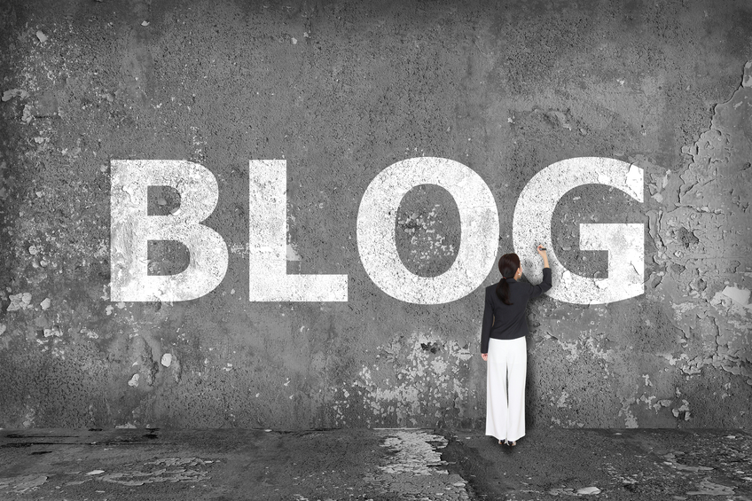 How to quickly write a blog post