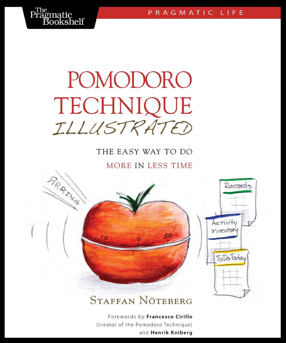 The Pomodoro Technique for Time Management