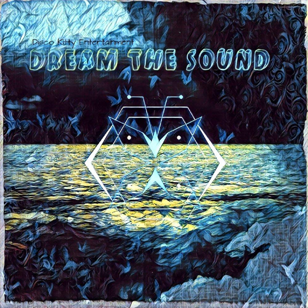 John Repath - Dream The Sound New CoverArt 12-7-2018.jpg