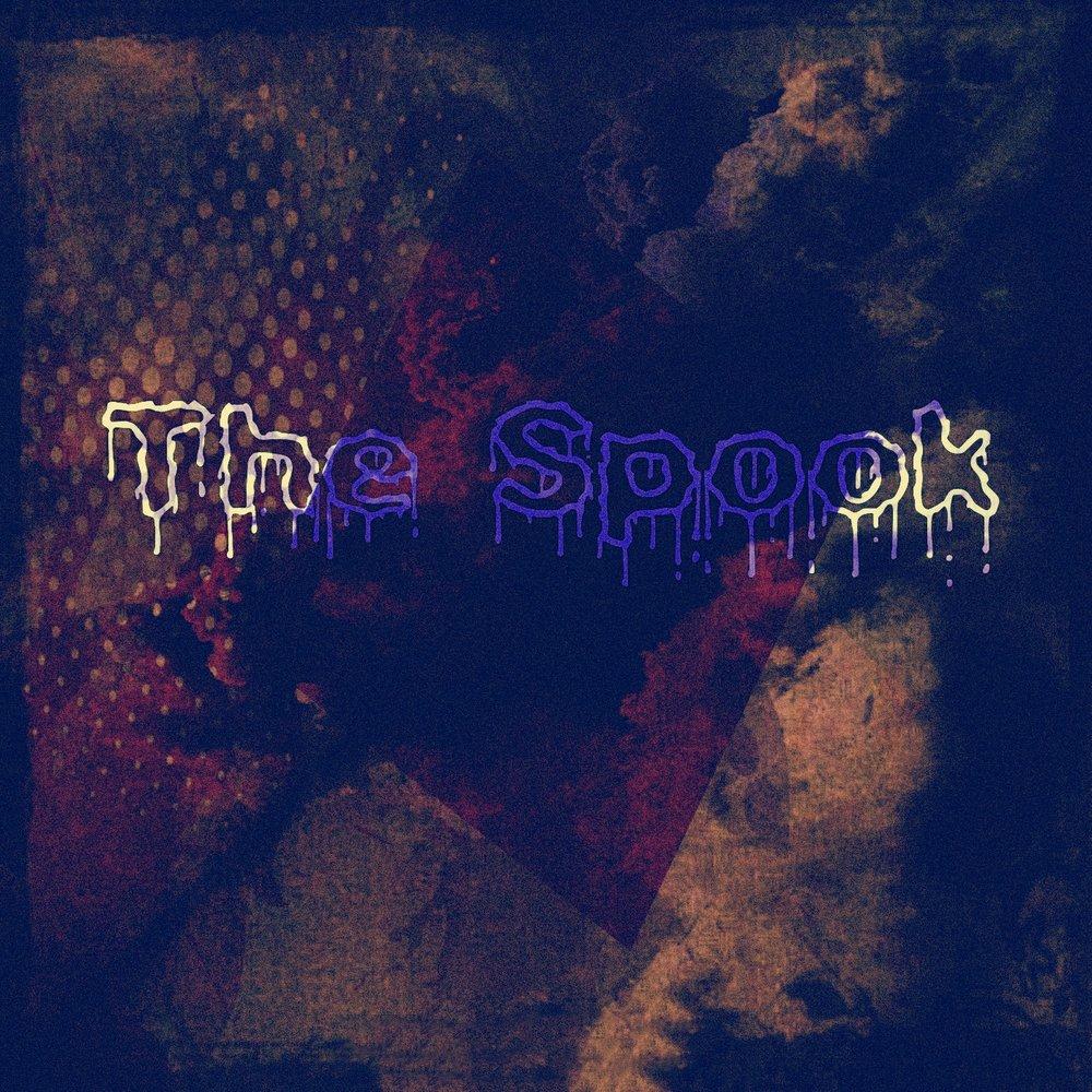 John Repath - The Spook