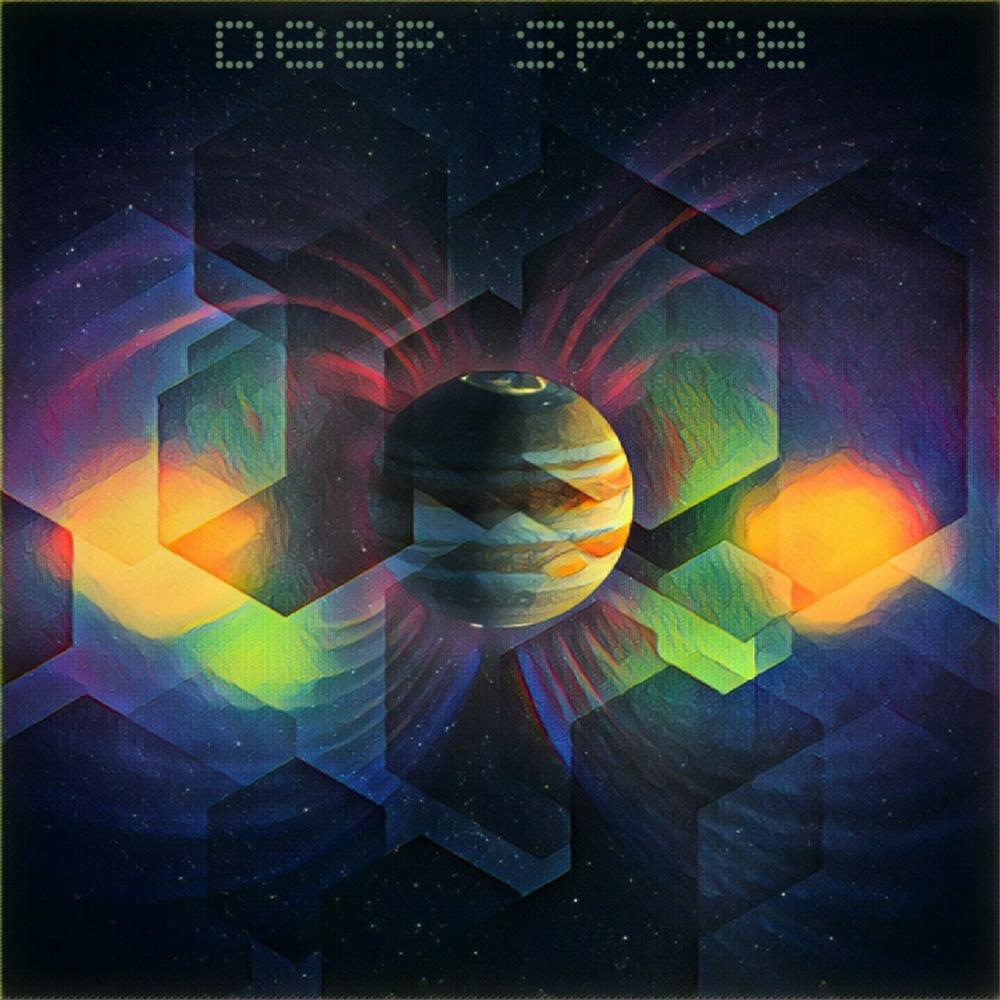 John Repath - Deep Space