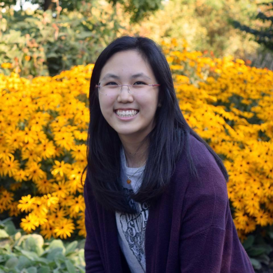 Grace Kim, GRASS Director.jpg
