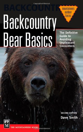 A great read for anyone who plans on recreating in bear territory.
