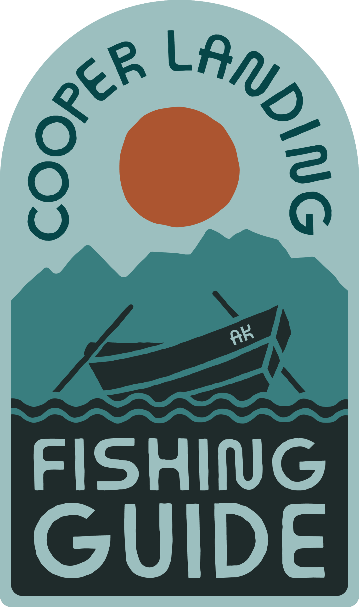 Cooper Landing Fishing Guide, LLC | Kenai River