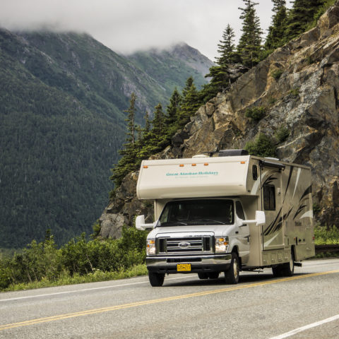 Hitting the road    in the off-season can be a great way to unwind for most    fishing guides   .