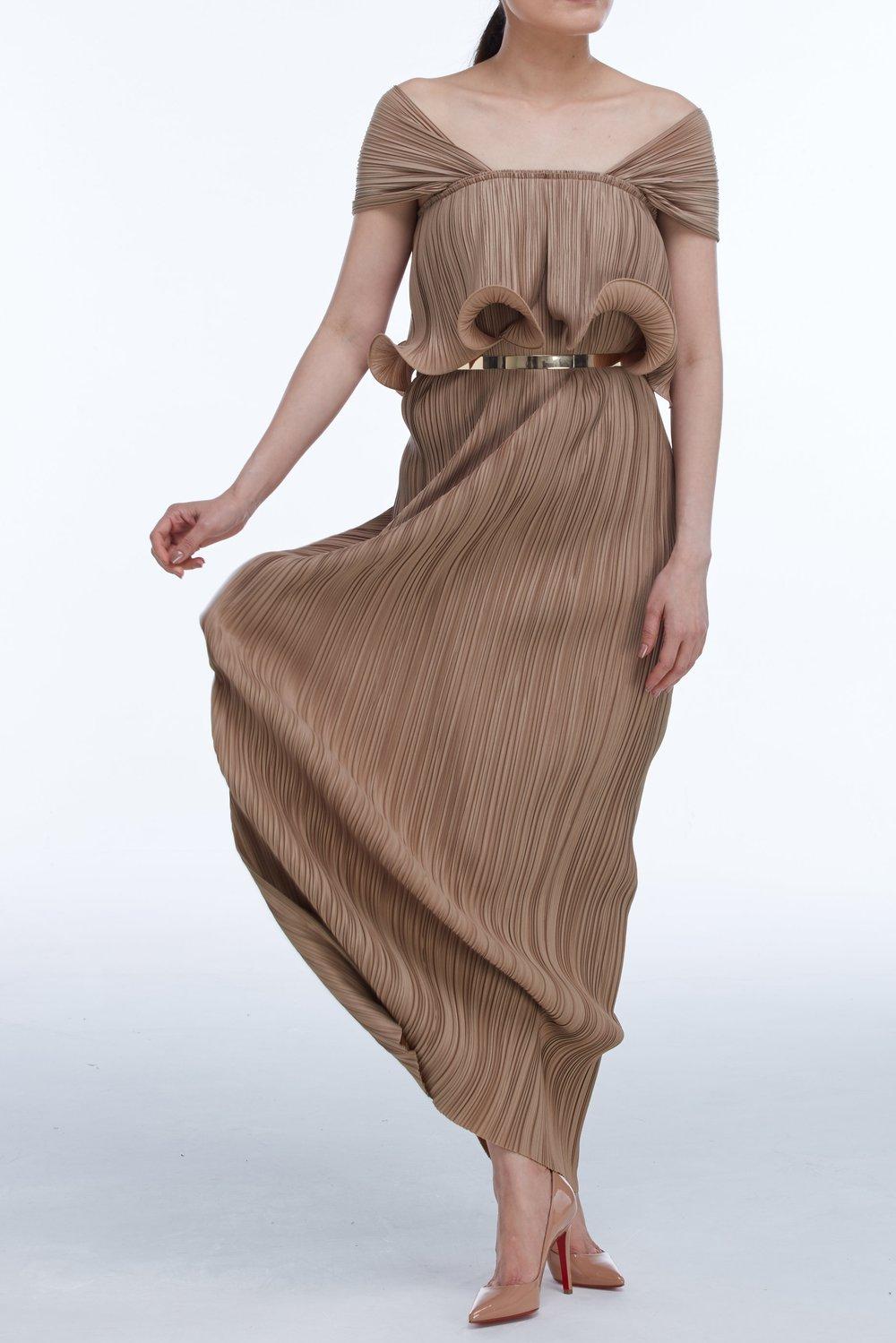 """LUNAR DRESS 50"""""""