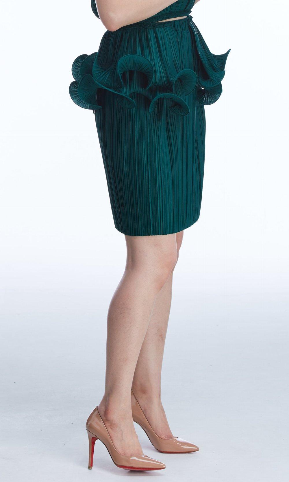 Lolite Skirt Curl