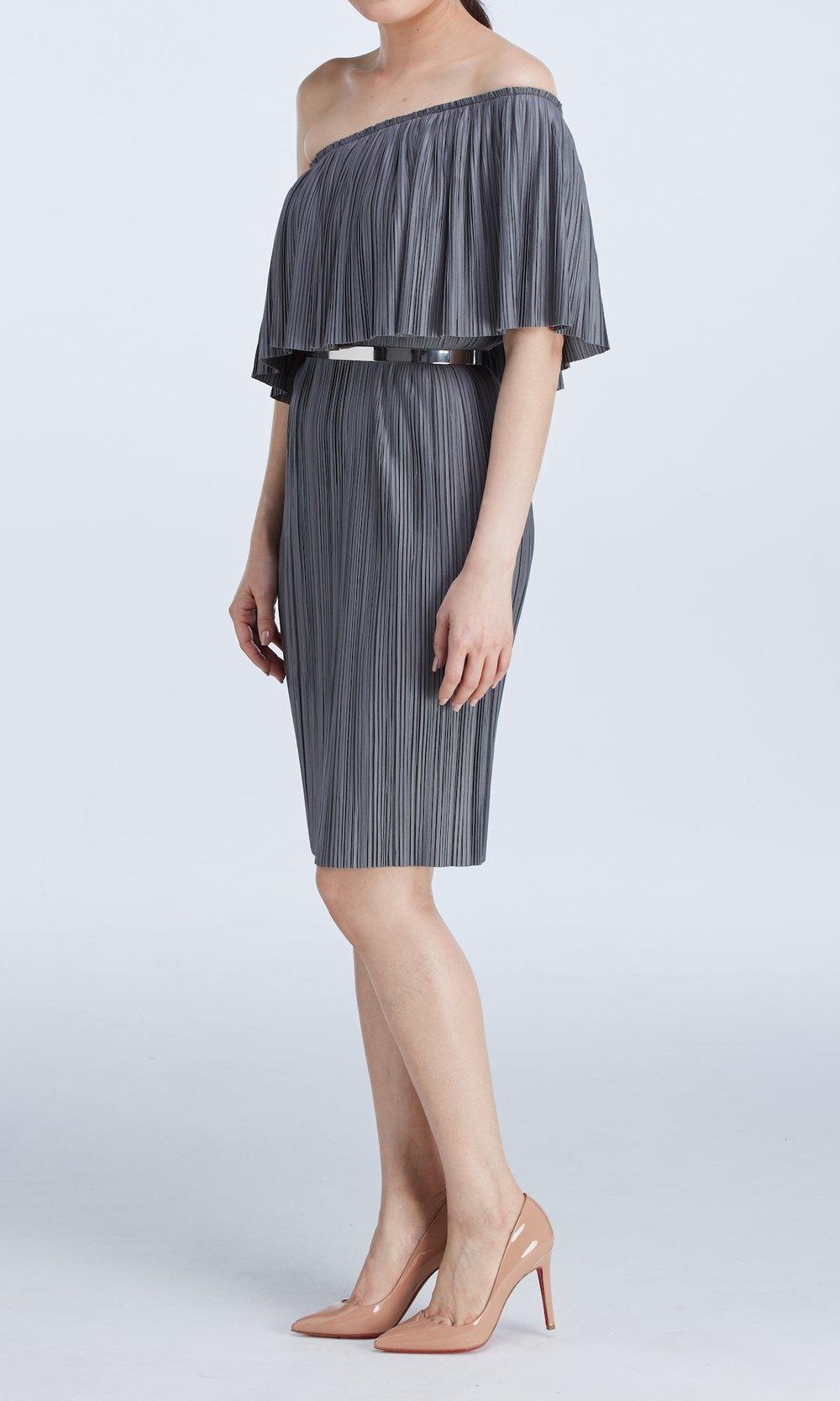 Signature Dress Straight