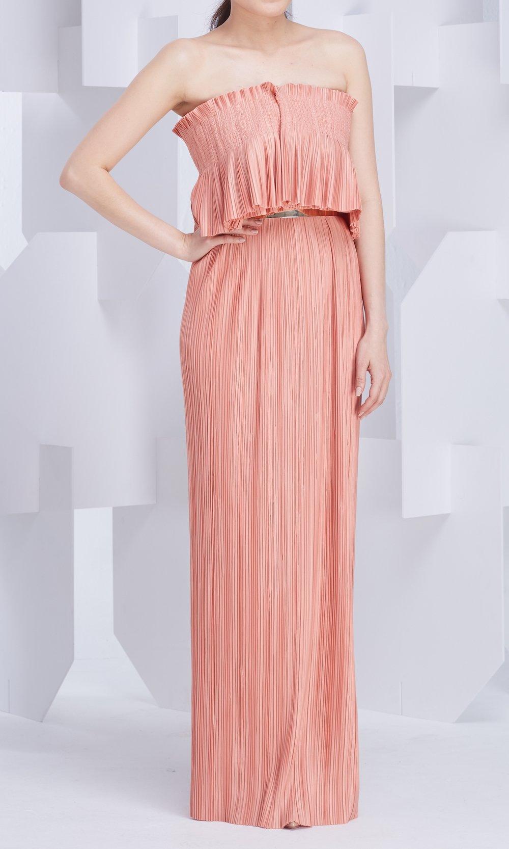 Gamma Dress