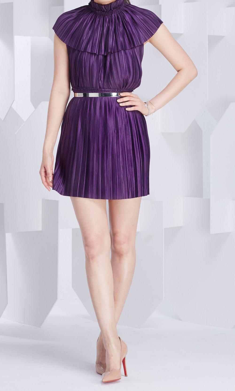 Alpha Dress Straight