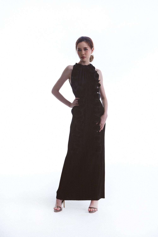 """Para 54"""" Dress"""