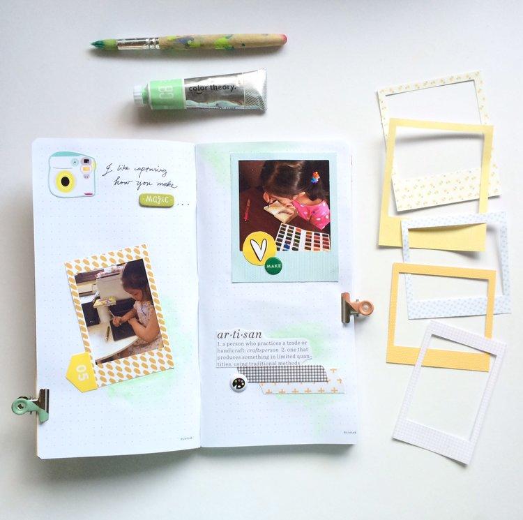 Memory Keeping with Photo Frames — ListLab