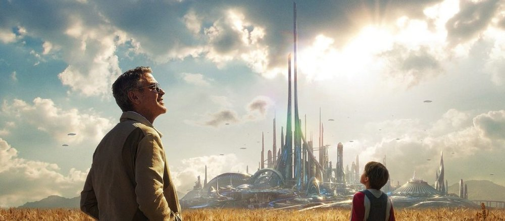 Movie_Review_Tomorrowland