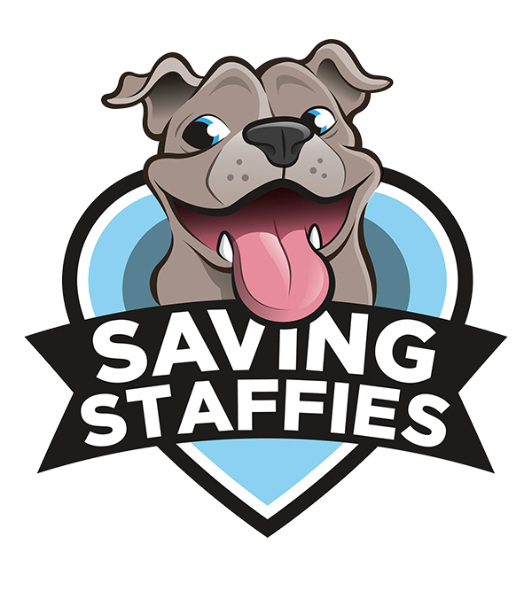 SAVING STAFFIES