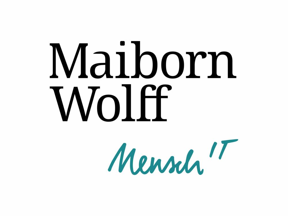 Logo Maiborn Wolff