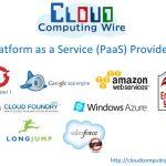 Platform as a Service Comparison