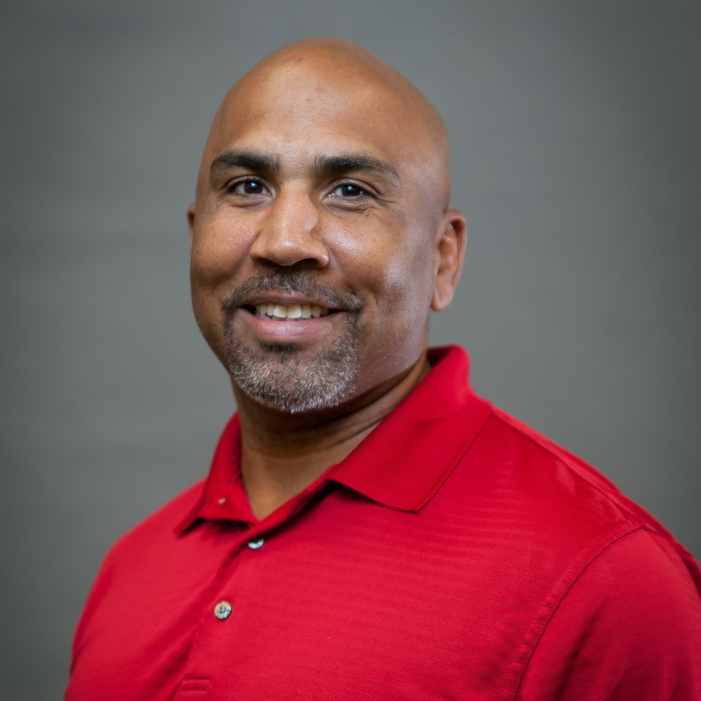 Keith Pritchette  Physical Therapist PT, DPT, AT