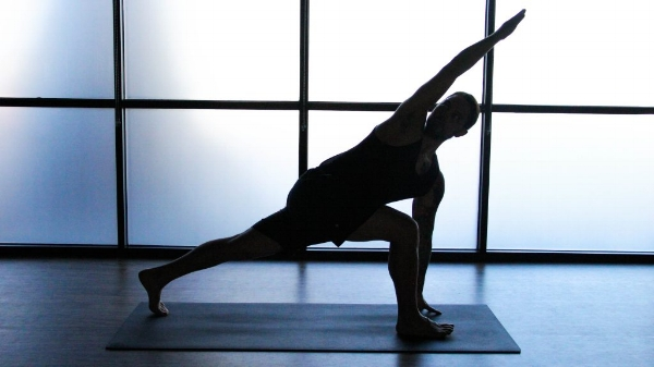 Gabe Gavin Yoga