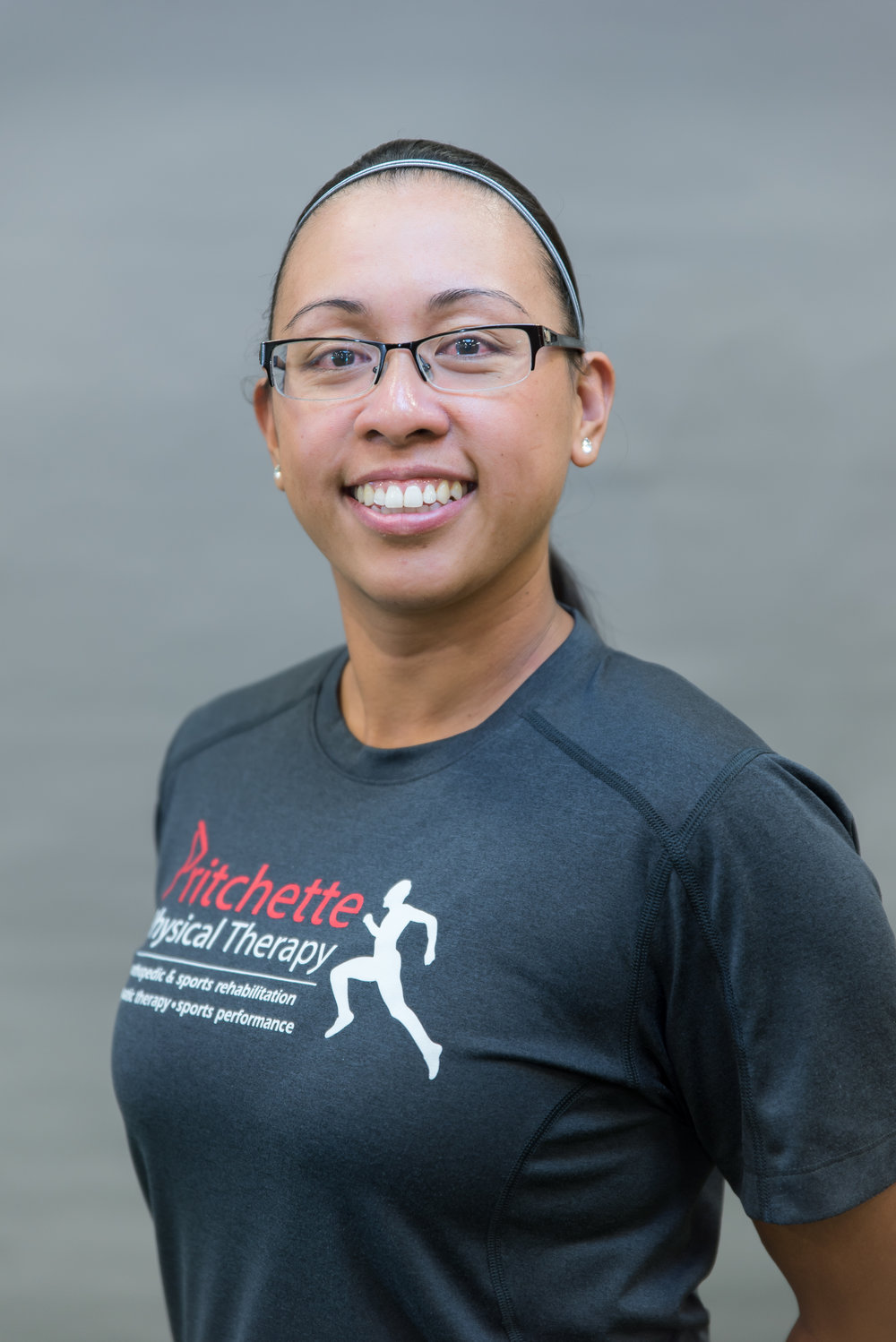 Janese Quiogue  Physical Therapy Technician