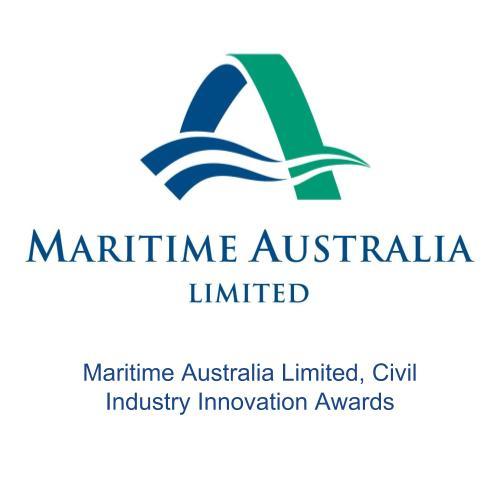 Maratime Aust Award.jpg