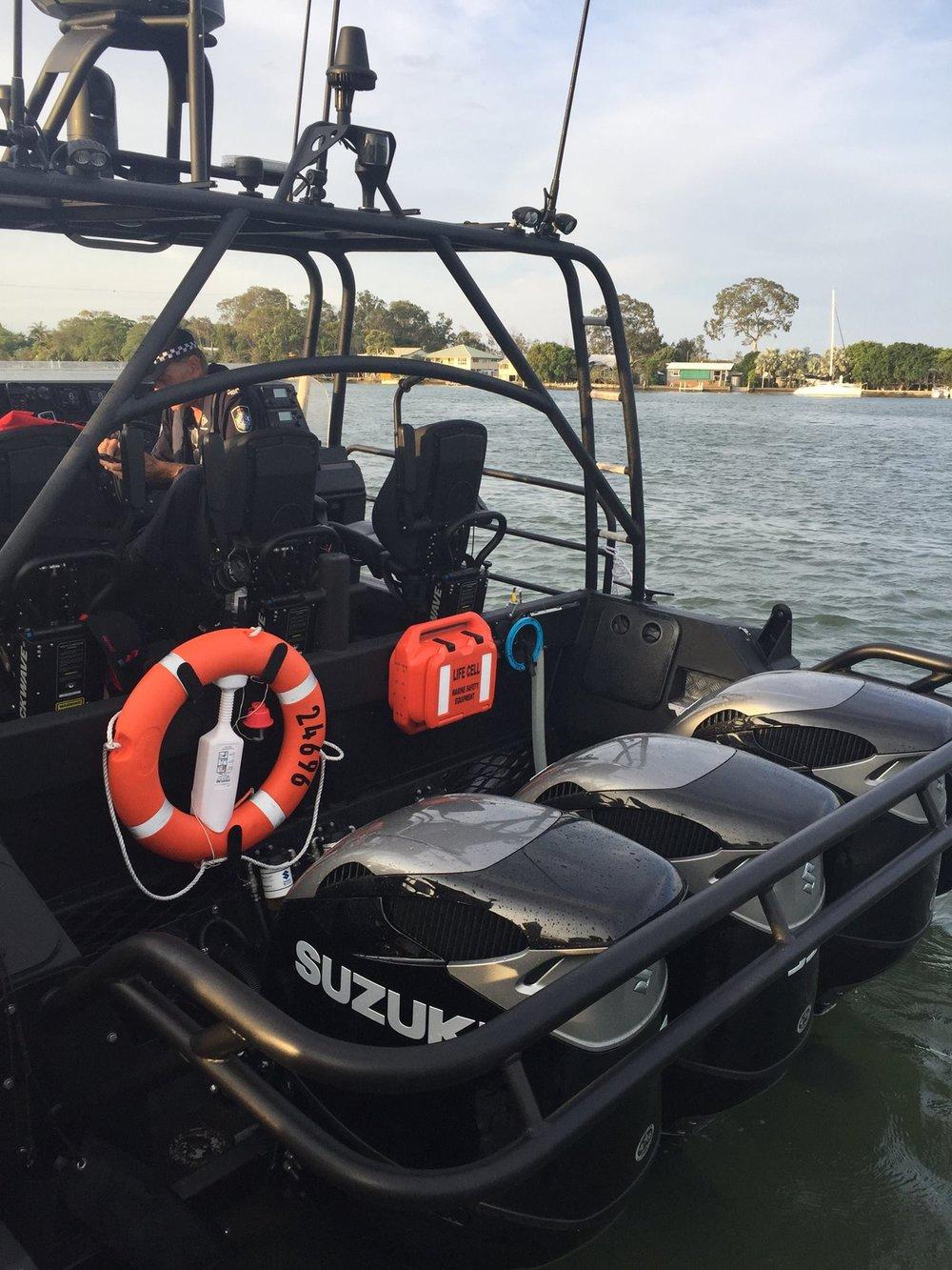 Tactical Response Australia