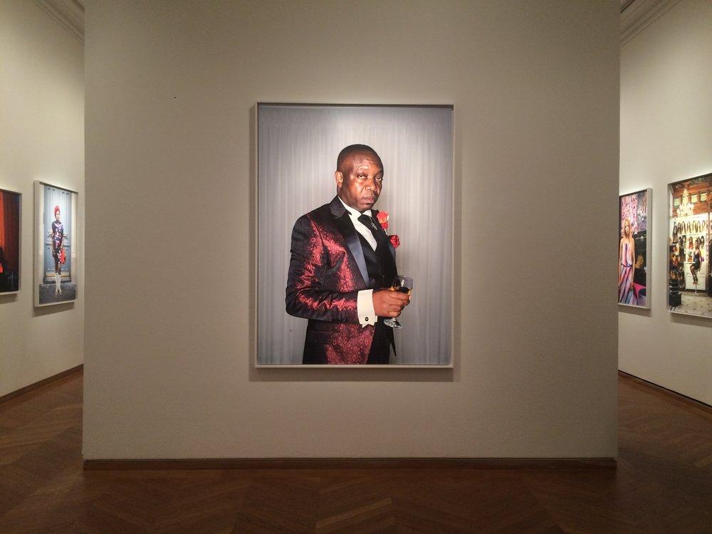 Le Bachelor au musée
