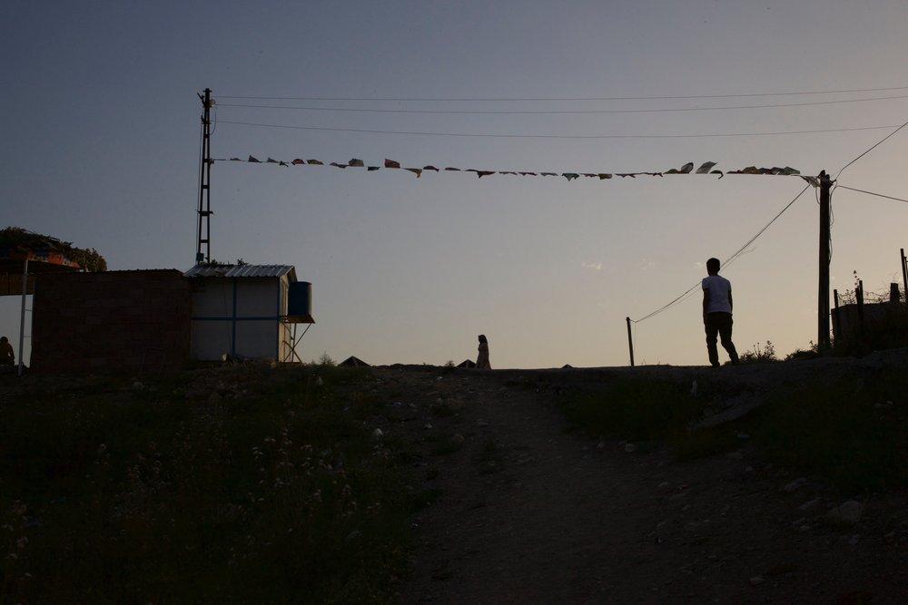 Hasankeyf - 2015 ©Sarah Lefèvre
